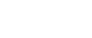 B & H Barber Shop White Logo